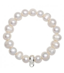 More about Cultured Pearl Bracelet 925 Sterling Silver