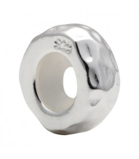 Spacer Bead Charm 925 Sterling Silver
