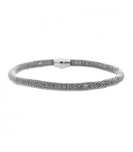 More about Italian Mesh Bracelet 925 Sterling Silver