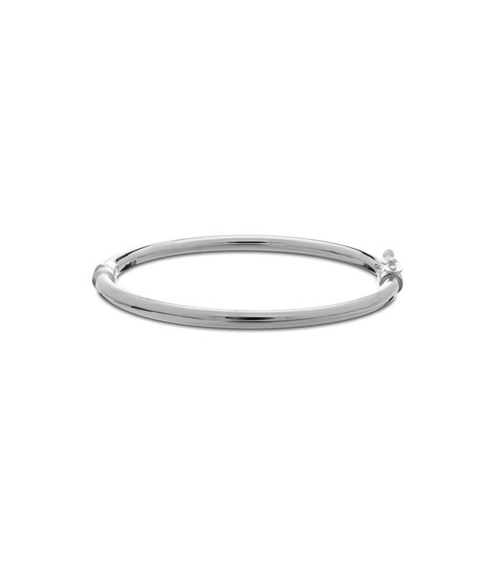 silver pin bluenile from bangles sterling girl every needs interlocking bracelets ensemble bangle jewellery in