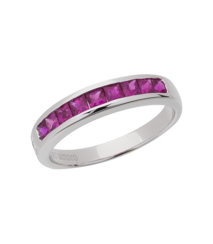 COLOR 7-9 STONE RINGS