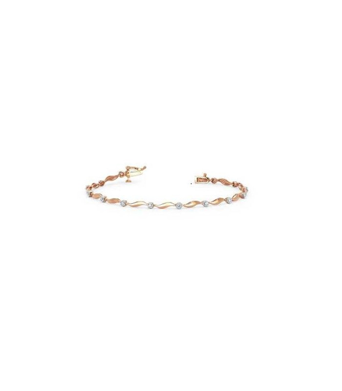 SOMETHING SHINY | DIAMOND BRACELETS