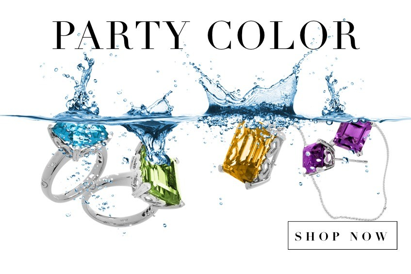 Amoro party Color
