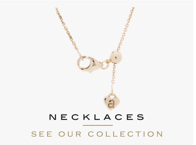 Necklaces Collection